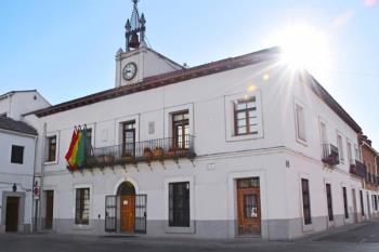 El alcalde, José Luis pérez Viú, ya ha iniciado las conversaciones con los grupos municipales para conocer sus aportaciones