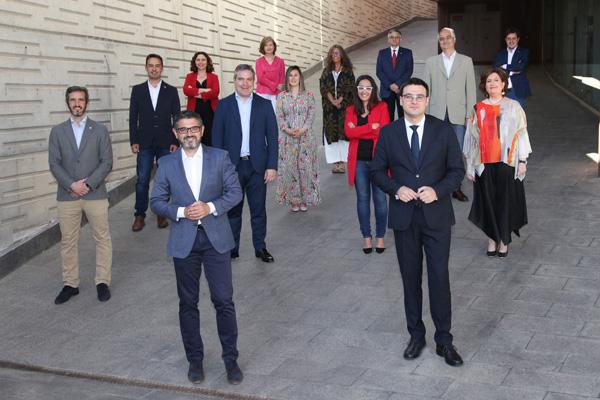Así lo expresa el alcalde, Rafael Sánchez Acera, al hacer balance de esta etapa