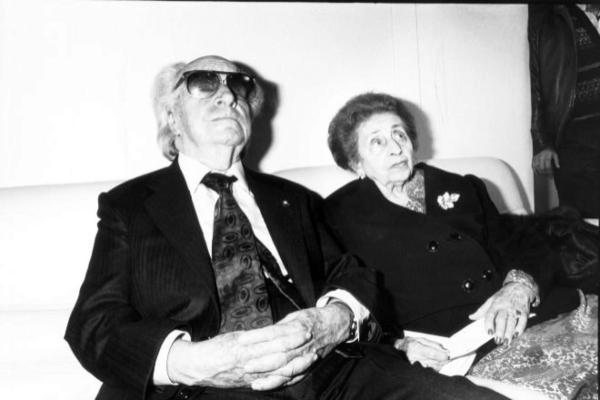 Conoce la apasionante vida que vivieron el compositor Joaquín Rodrigo y su esposa Victoria Kamhi