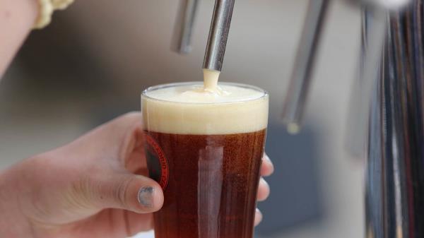 En el acto se van a poder probar 70 tipos de cervezas