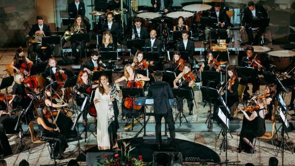 Los conciertos son acceso gratuito hasta completar aforo