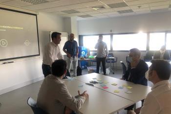 Con la creación de este centro se pretende que Alcobendas sea referente en innovación y en la sostenibilidad.