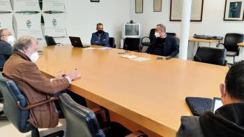 Los agentes sociales de la zona ya se están reuniendo con el Ayuntamiento de San Fernando