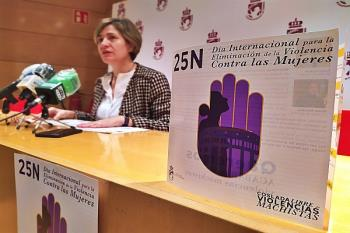 Lydia Cacho, Coral Herrera, Rosa Cobo y Yolanda Domínguez ofrecerán conferencias virtuales