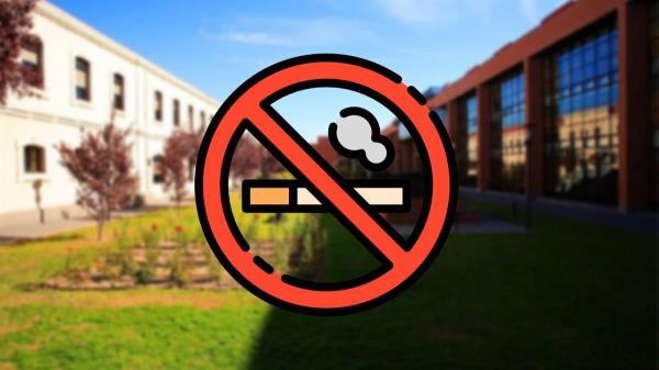 La prohibición también afecta a los accesos inmediatos a los edificios y las aceras circundantes
