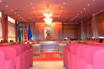 Se celebrará de forma telemática y se conectará con los distintos concejales en sus respectivos domicilios