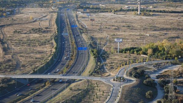 El proyecto de urbanización ha sido presentado por la Junta de Compensación constituida por los propietarios de los terrenos