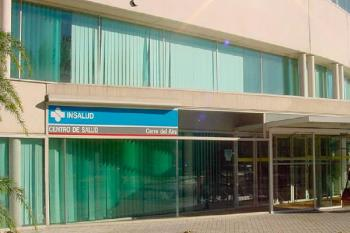 La zona básica de salud del Cerro del Aire se enfrentará arestricciones la próxima semana