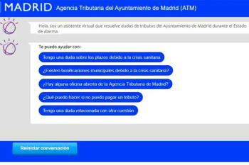 El Ayuntamiento de Madrid quiere aclarar a los ciudadanos las dudas que tengan sobre el pago de tributos
