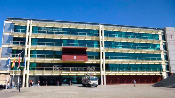 El Ayuntamiento habilita un punto fijo de sensibilización, información y atención en el recinto ferial