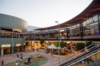 Crean la mayor zona de terrazas de nuestra ciudad, con establecimientos totalmente acondicionados y terrazas amplias para garantizar la seguridad a los clientes