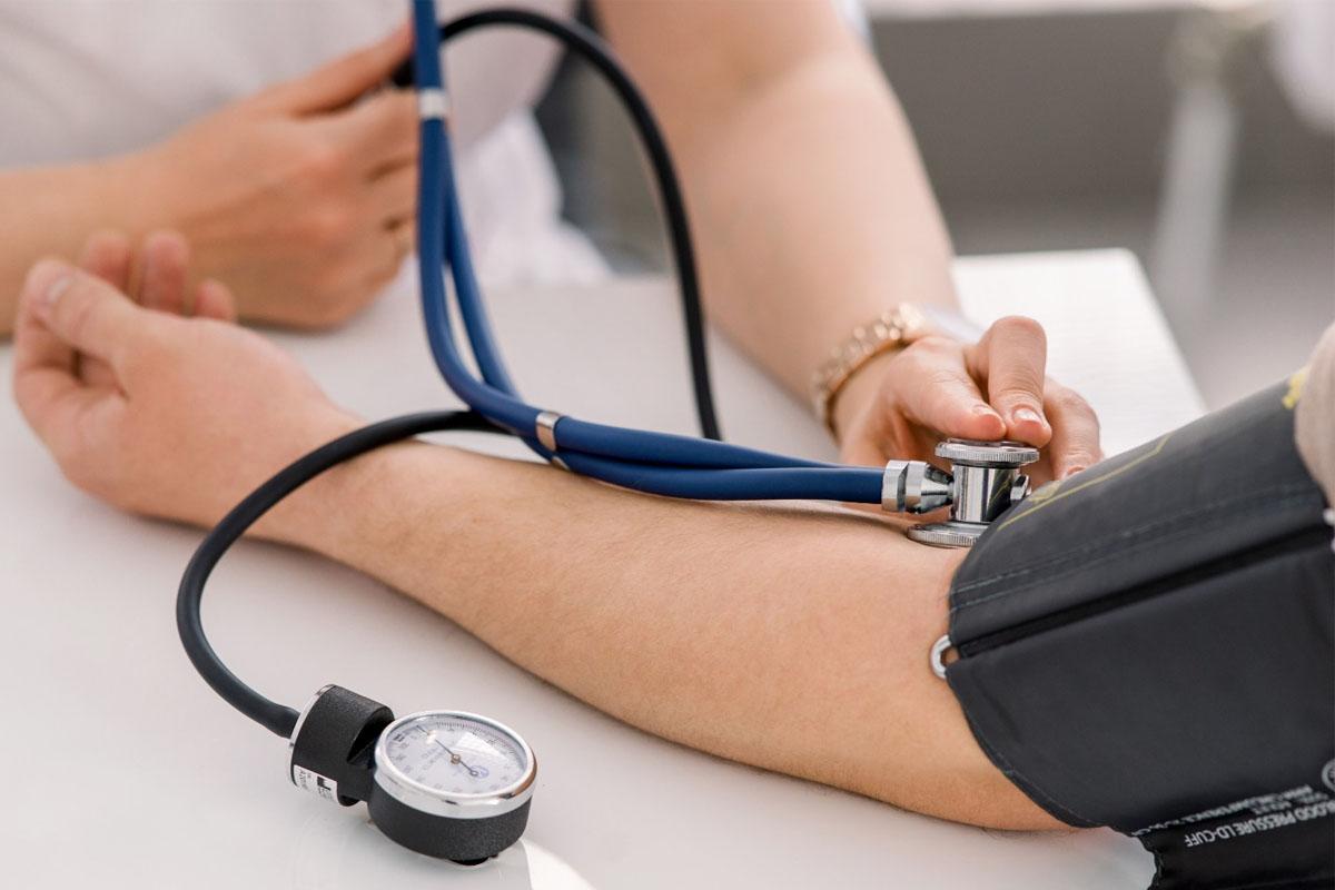 ¿Sabes qué es la presión arterial? ¿Conoces los distintos tipos de tensión?