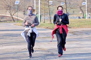Las horas para hacer deporte y pasear se mantienen o eliminan según el territorio