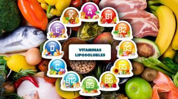 Seguimos con nuestro repaso a los nutrientes esenciales, hoy las vitaminas liposolubles