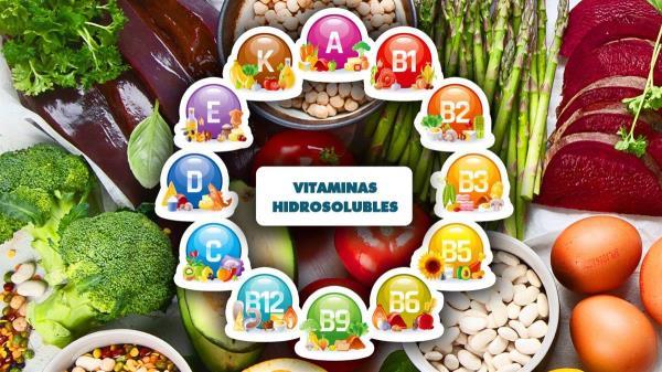 Empieza el cole y ahora más que nunca tienen que estar a tope de vitaminas y minerales