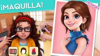 Sí, hay juegos para el móvil que siembran mensajes machistas en niñas y adolescentes