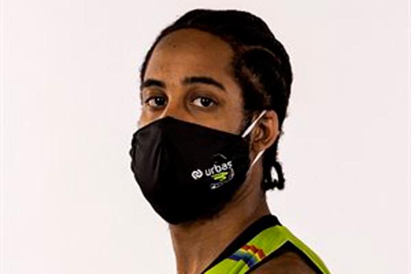 El club fuenlabreño ha puesto a la venta su mascarilla personalizada