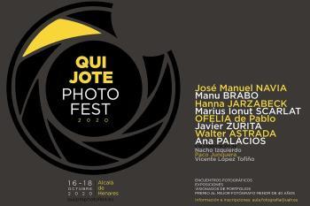 Este festival tiene como objetivo poner en valor la fotografía documental y divulgarla entre el público general