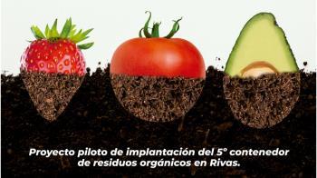 Un proyecto piloto dentro del Plan de Economía Circular para la separación y recogida de materia orgánica