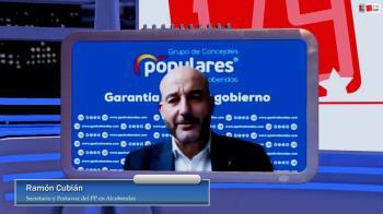 El político reclama acciones y respuestas para solucionar el impago a SEROMAL