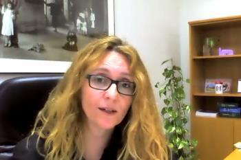 Entrevista a Raquel Rodríguez, concejala de Empleo de Alcorcón