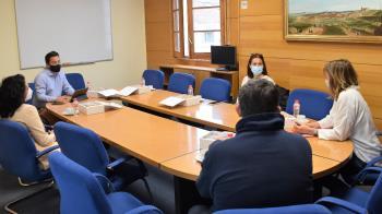 Raúl Martín Galán quiere escuchar a los ciudadanos y que le planten las cuestiones, problemas, sugerencias o ideas que consideren oportunas sobre le municipio