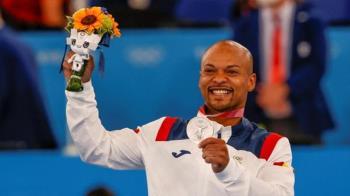Consigue una de las siete medallas de España y roza el oro