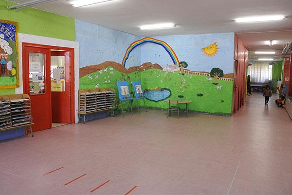 Reabren las Escuelas Infantiles de Móstoles
