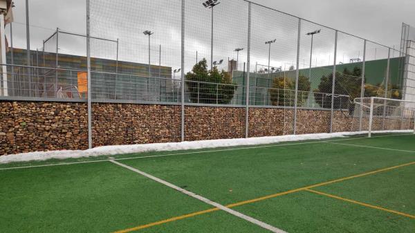 Reabren las instalaciones deportivas municipales de Aranjuez