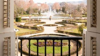 Patrimonio Nacional abrirá los parques parcialmente