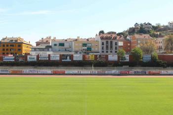600 personas podrán acudir al Real Aranjuez-RCD Carabanchel