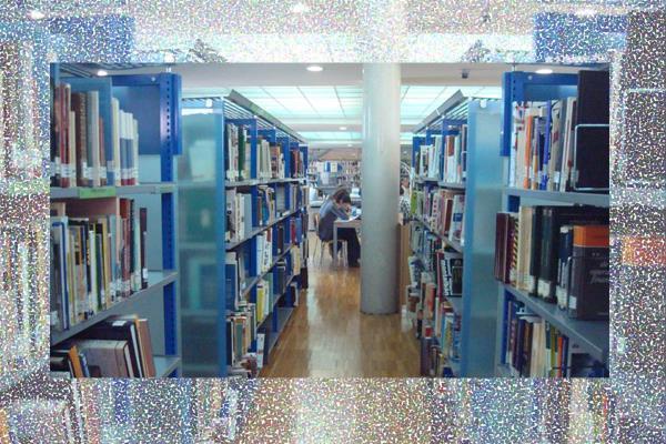 Reabre la Biblioteca Municipal 'Rafael Alberti' para la devolución de libros