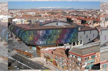 El centro artístico ha reabierto sus puertas este lunes, 8 de junio