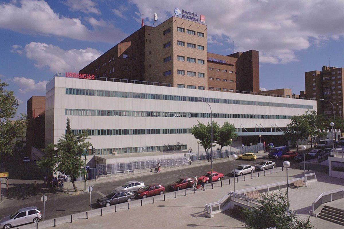 El hospital ha comunicado que la medida se hará efectiva a partir del próximo lunes 11 de mayo