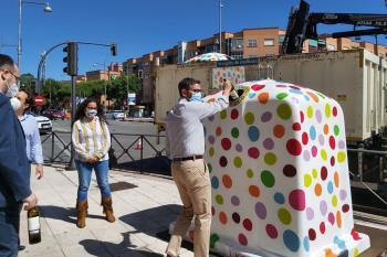 Ecovidrio reta a los ciudadanos de Alcobendas a reciclar más vidrio que en el mes de junio del año 2019. ¿Lo consiguirán?