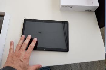 A través de diferentes donaciones se han conseguido 84 tabletas digitales y se entregarán desde los centros de educación