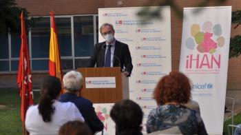 El centro alcalaíno es el quinto de Madrid que forma parte del grupo de 20 hospitales de toda España que han logrado este reconocimiento.