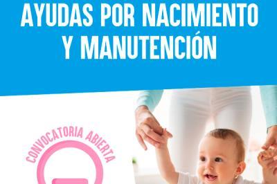 Lee toda la noticia 'Recuerda: todavía puedes pedir las ayudas por nacimiento o manutención de Boadilla'