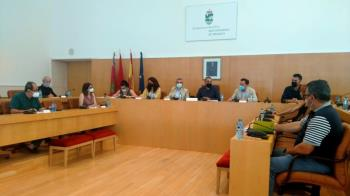 El Alcalde de San Fernando de Henares ha convocado una reunión con diferentes municipios para cumplir su objetivo