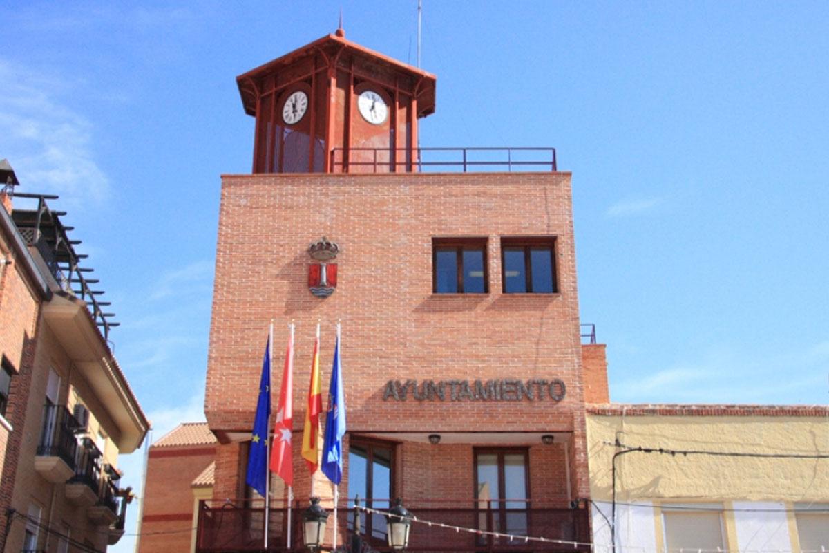 Aprobado en la Junta de Gobierno local