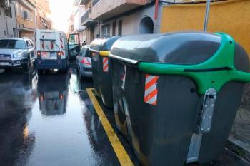 El Plan Especial de Limpiezas Intensivas retoma su actividad este mes de agosto en nuestra ciudad