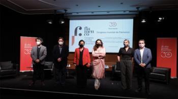 El Instituto Cervates presenta la nueva edición del Congreso Mundial del Flamenco