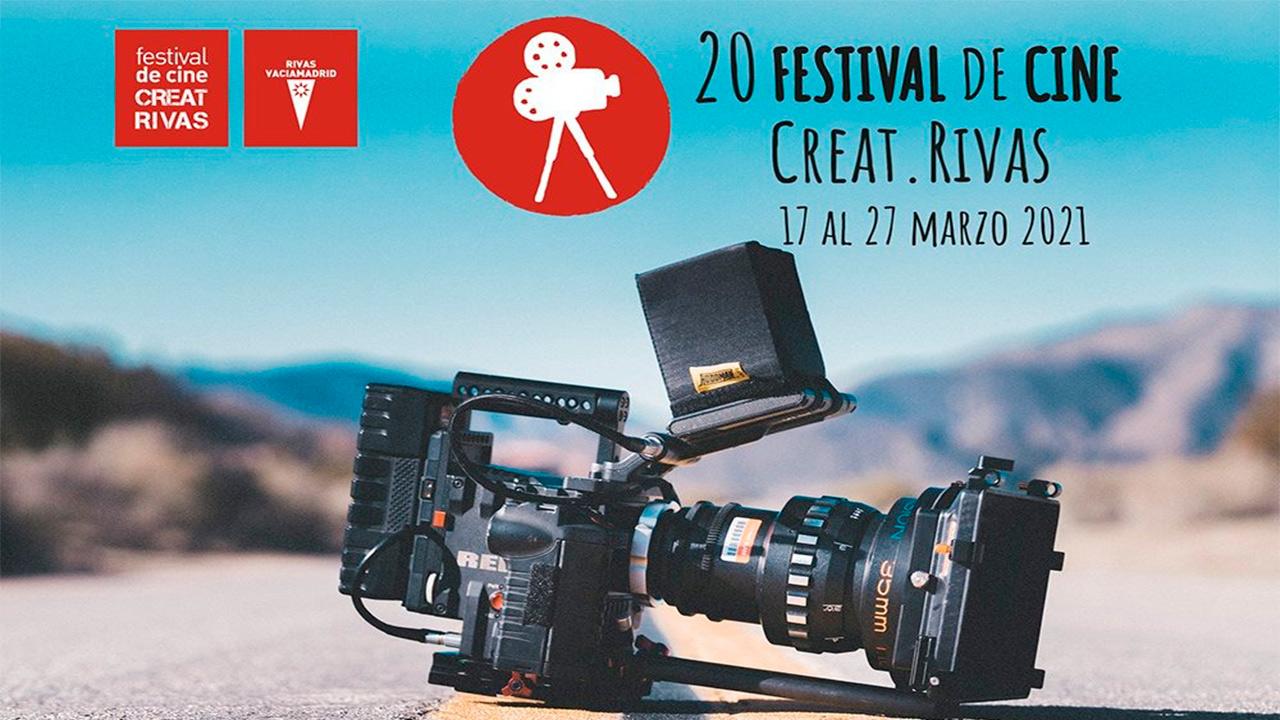 El Festival de Cine de Rivas cumple 20 años