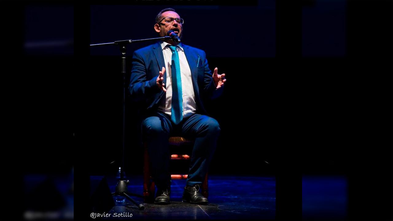 El Trini ofrece el primer concierto en Alcorcón