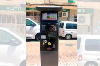 A partir del 1 de junio se reactiva el servicio de estacionamiento de la ORA