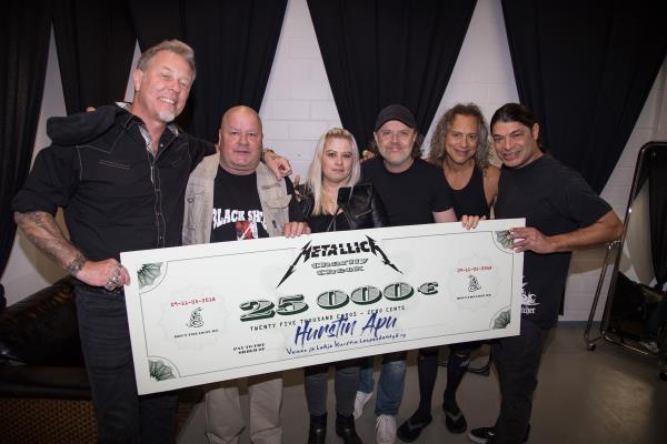 Remember 2020: Metallica, en Getafe