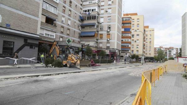 La remodelación integral costará más de 725.000 euros