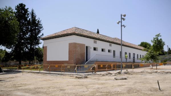 81.000€ para remodelar el aparcamiento del Aula Medioambiental
