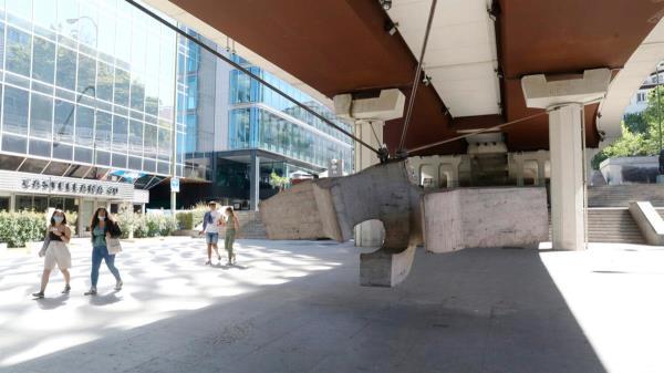 Con una inversión de 2,5 millones de euros, mejorarán la accesibilidad en el tramo comprendido entre la calle Serrano y la glorieta de Rubén Darío