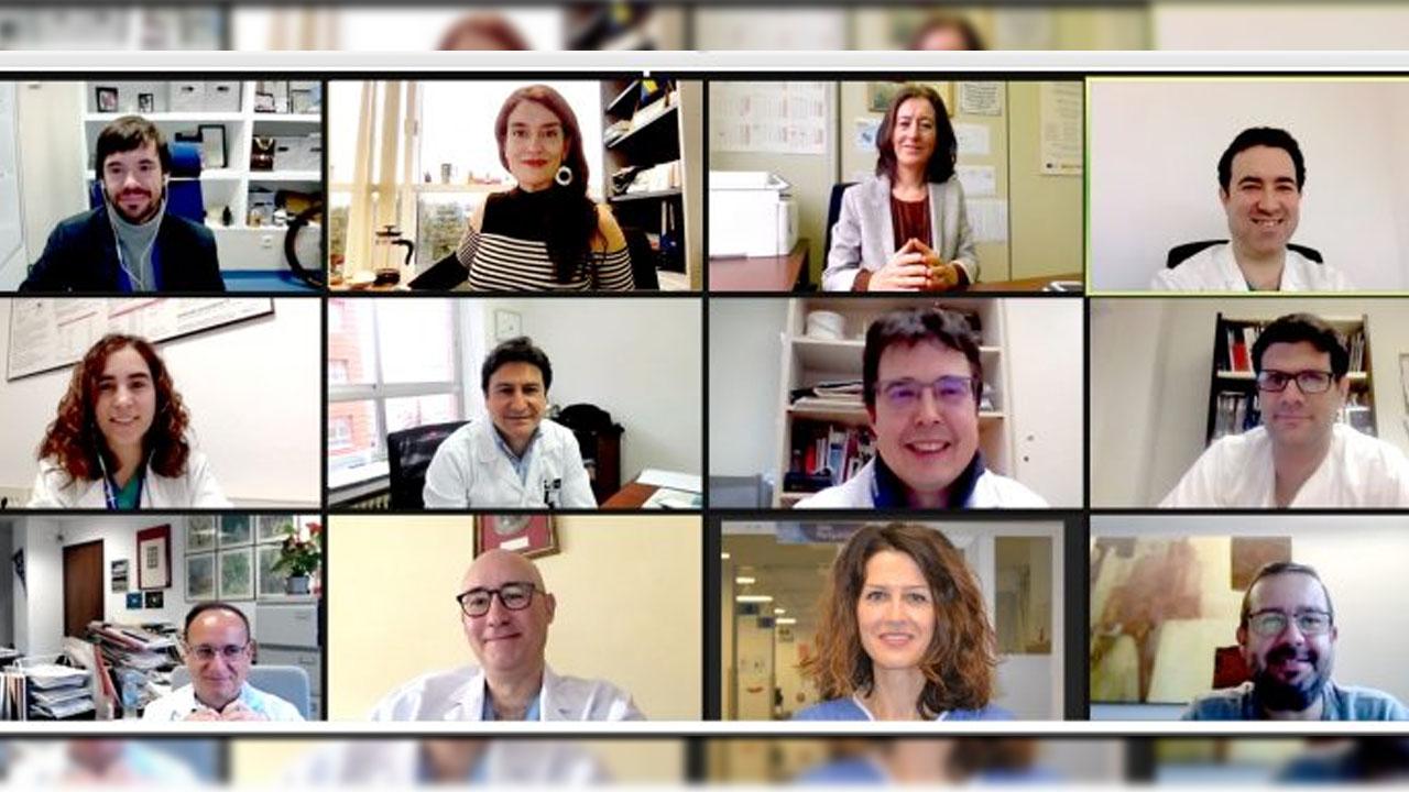 CNIO y 11 hospitales españoles se unen para mejorar el diagnóstico y tratamiento